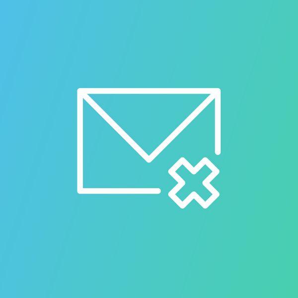 GUIDA: Come eliminare un'e-mail Gmail