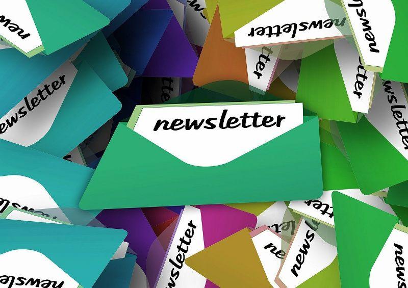 Email massive: come inviare una comunicazione collettiva