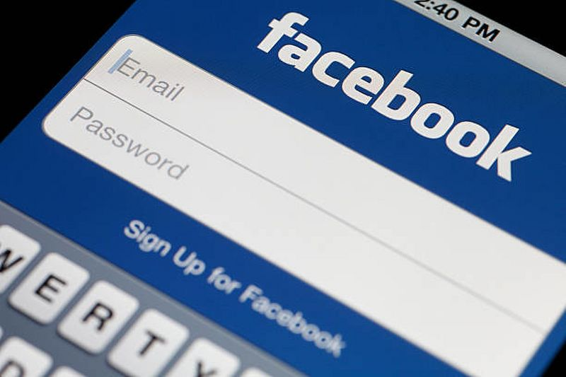 GUIDA: Come entrare su Facebook senza email e password
