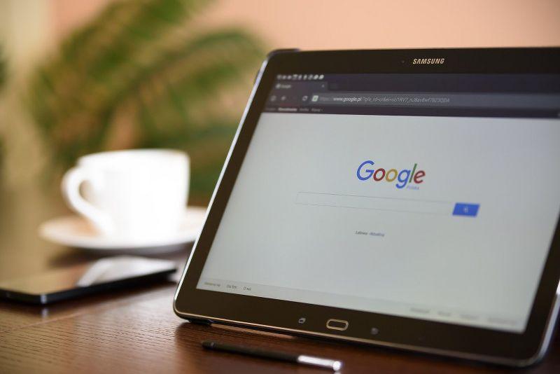 GUIDA: come impostare Google come motore di ricerca