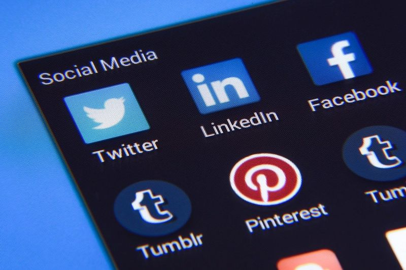 Quali sono i principali Social Network ?