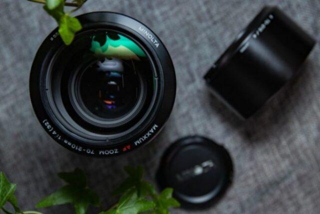 Obiettivi reflex per le fotocamere: dove e quali comprare